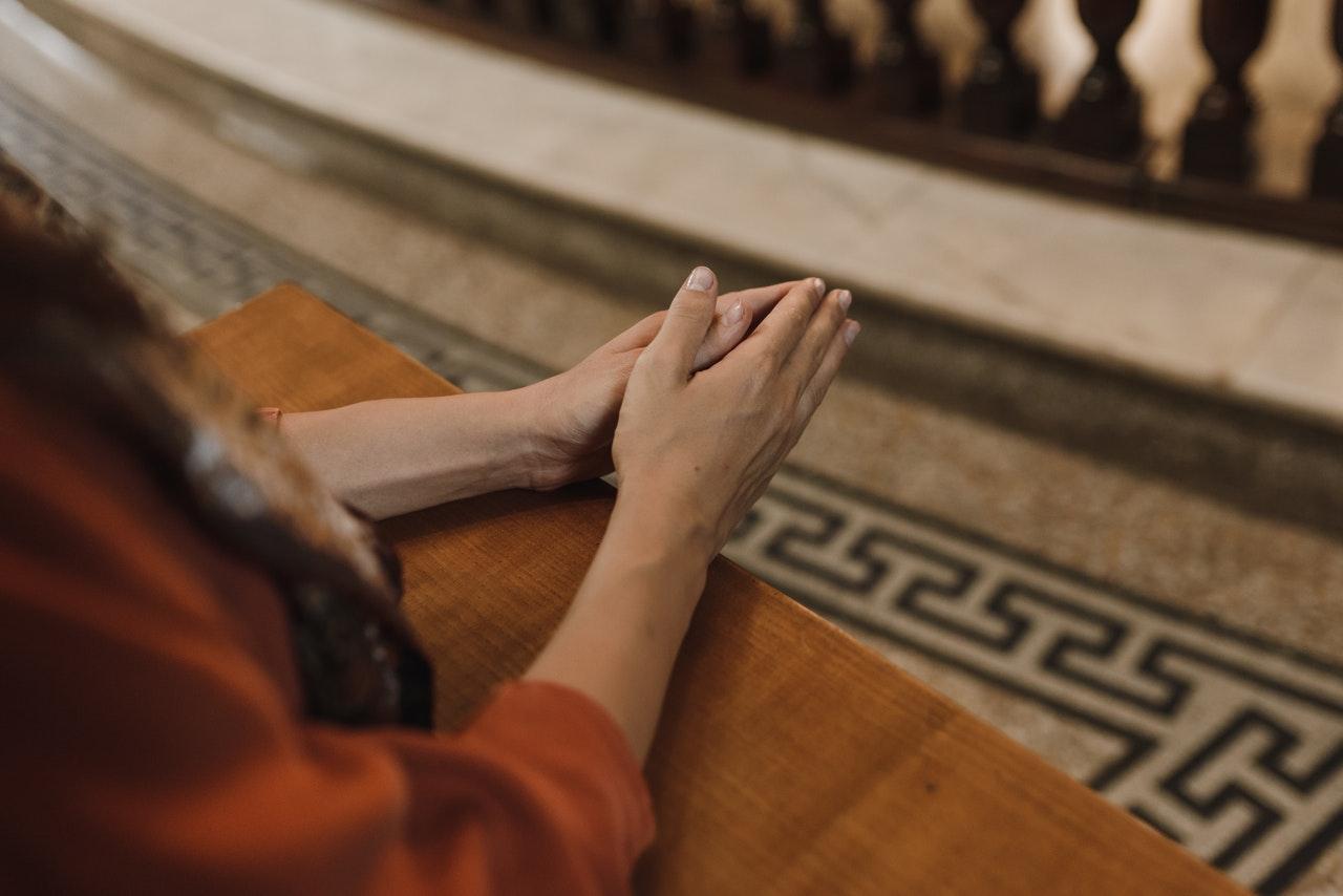 """""""Como devemos rezar?"""""""